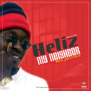 Heliz – my neighbor (mix. Jayvoice)